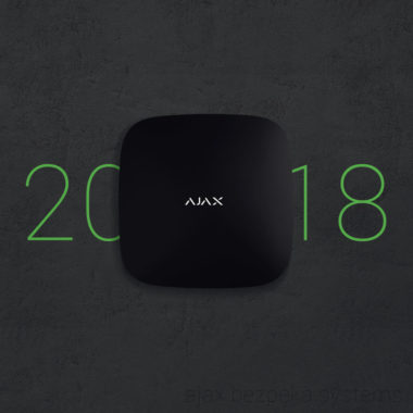 ajax new products 2018