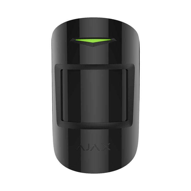 Ajax MotionProtect — Беспроводной датчик движения — черный
