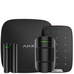 AJAX KeyPadKit black