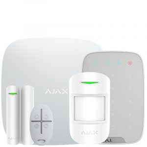 AJAX KeypadKit Plus white